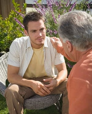 Could Your Loved One Benefit From An Intervention-SummitEstate