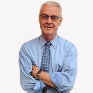 Tim Sinnott, MFT, LAADCr-Clinical Program Director