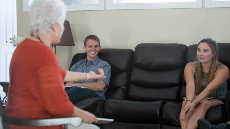 Can I Commit To An Outpatient Program