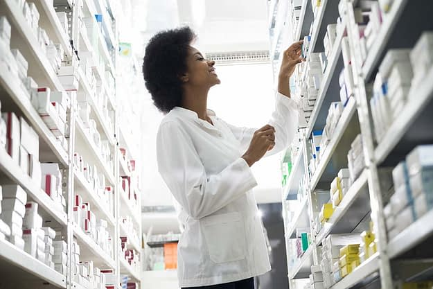 a pharmacist thinks about commonly abused prescription drugs