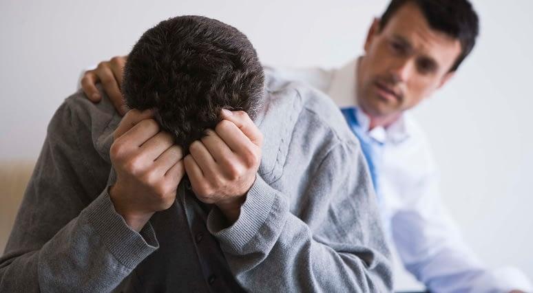 Consoling-Help For Prescription Drug Or Heroin Addiction