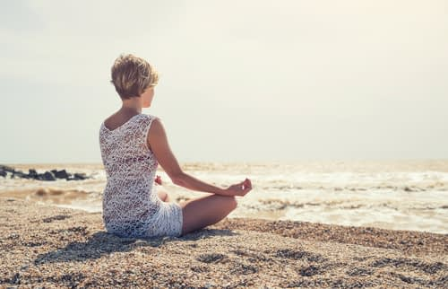 What Are Some Natural Ways to Manage Anxiety?