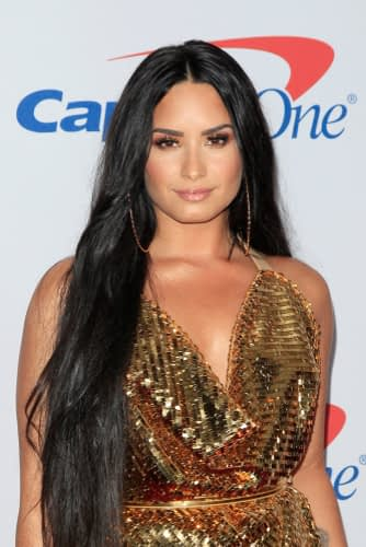 Demi Lovato's Journey to Recovery