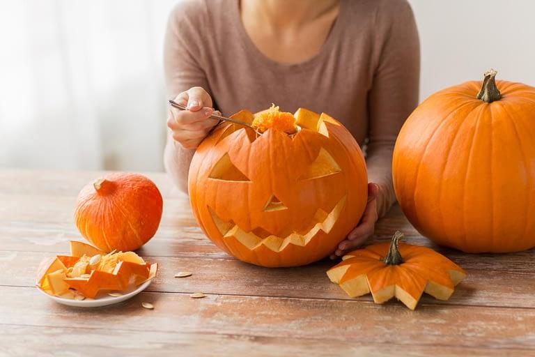 Sober Halloween