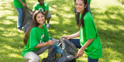 How Can Community Service Help Me?