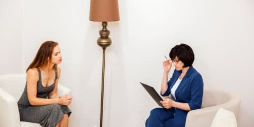 How is Therapy Beneficial in Recovery?