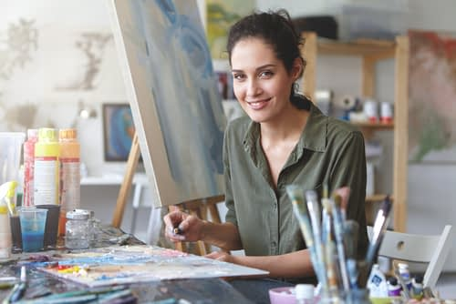 Art Therapy Activities For Anxiety
