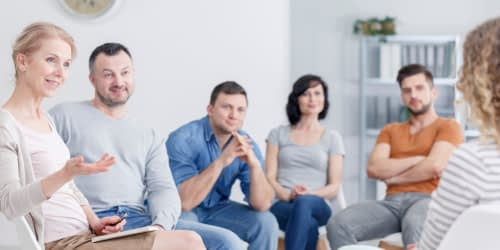 How Can Group Therapy Help Me?