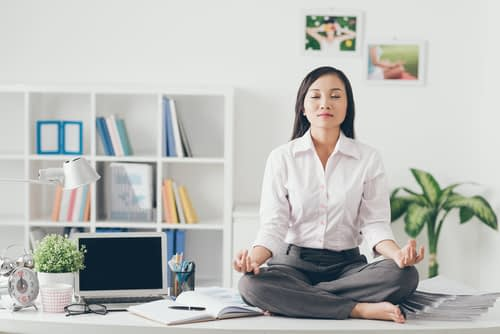 Meditations to Help With Depression