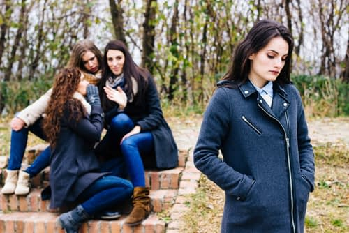 What Teachers Can Do About Students with Social Anxiety Disorder