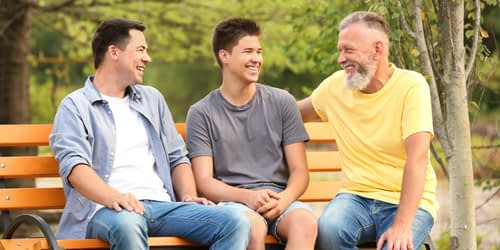 What Can We Learn in Family Therapy?