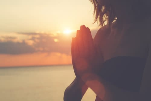 Spiritual Elements Needed for Recovery