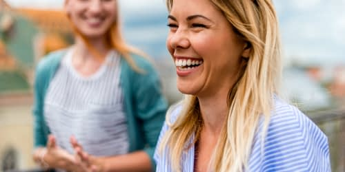 Why Being Happy for Other People is Good for Your Mental Health