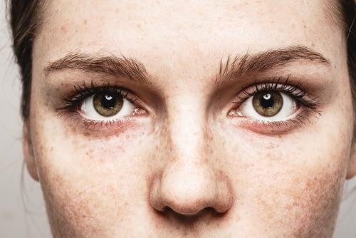 Life Skills Rehab: Making Eye Contact