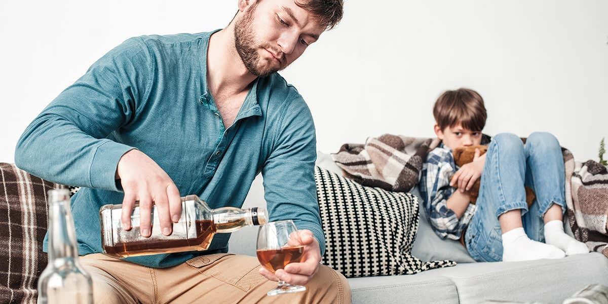 Nature Vs. Nurture Addiction Debate