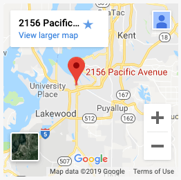 Bayview Recovery Center on Google maps