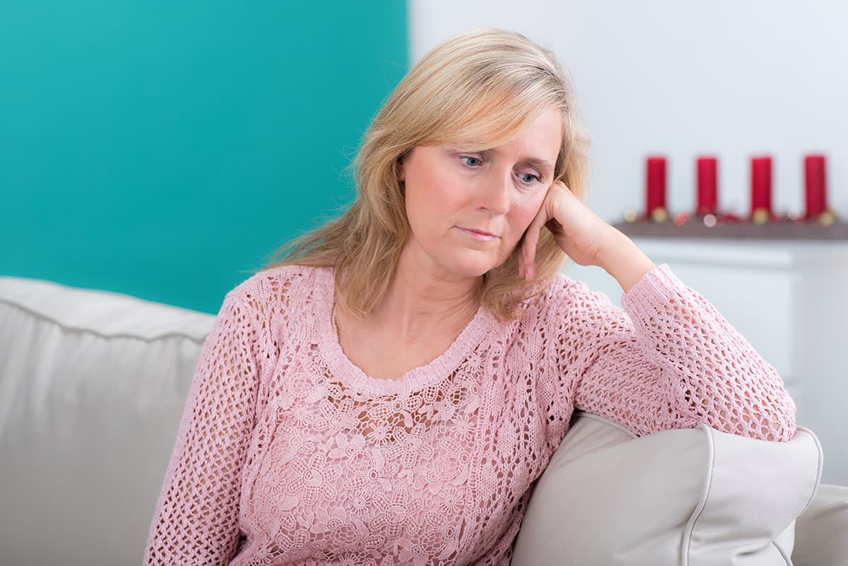 Woman struggles after learning about what is mescaline