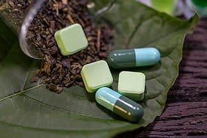Quitting kratom is not easy whether you use pill or capsule form