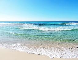 Beaches await you at a Daytona rehab and detox center