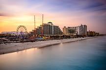 Daytona Beach Drug and Alcohol Detox Center