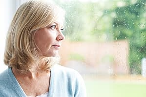 An In-depth substance abuse assessment can help this woman during the intake process.