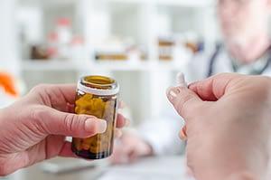 Subutex detox included medication management