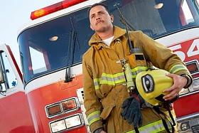 First responder addiction treatment at Serenity House Detox.