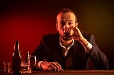 Alcohol Detox for Men