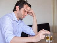 Signs of Alcoholism May Include Drinking Every Night
