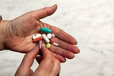 The Most Abused Prescription Drugs Look Like These