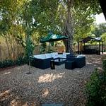 backyard luxury medical detox