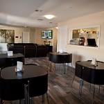 Serenity House Detox Florida eating area