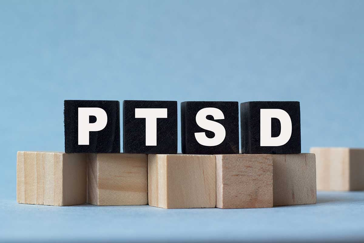 what is ptsd and how is it treated