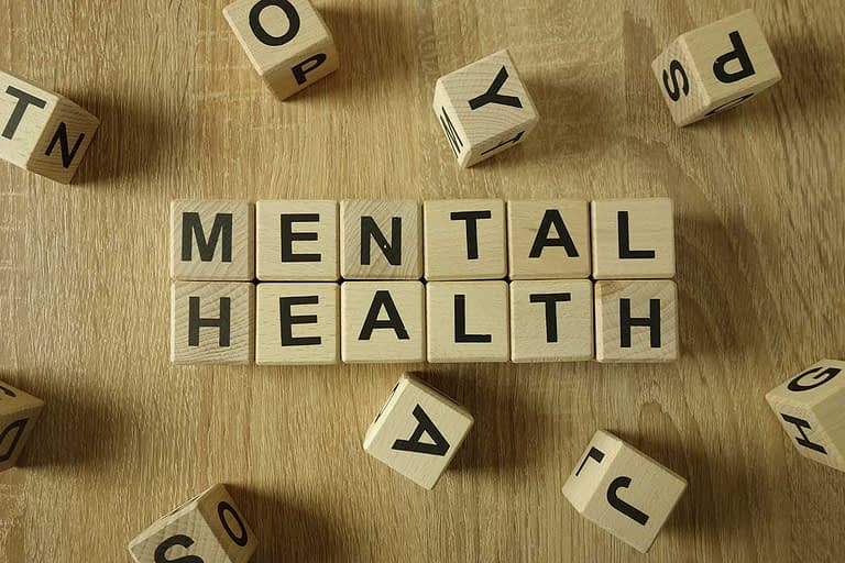 mental health disorders and addiction