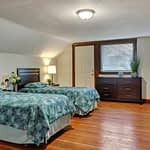 our crestview rehab center has a massive bedrooms