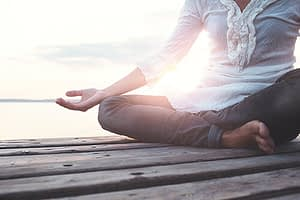 What is mindfulness meditation | Crestview Recovery