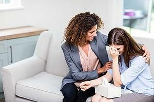 librium addiction treatment program