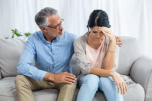 young woman needs opioid withdrawal treatments