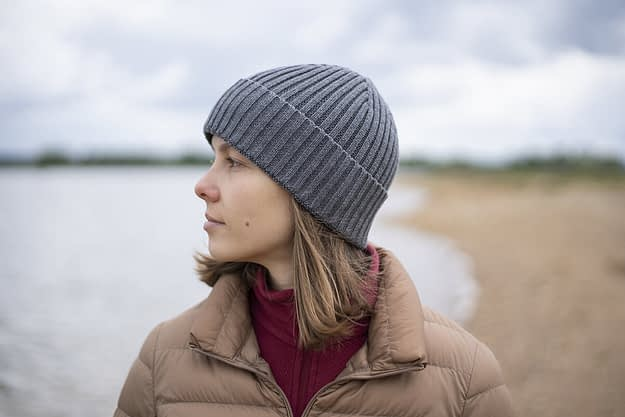 woman thinking about the best ways to start your recovery