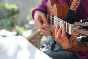 music therapy program crestview recovery center