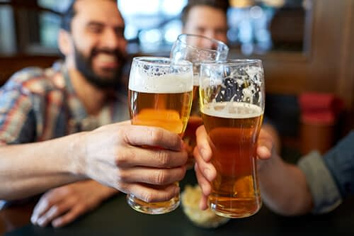 Binge drinking definition | Crestview Recovery