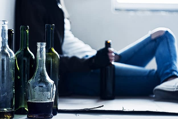 The OCD and Alcoholism Connection