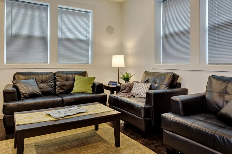 our crestview rehab center has comfy couches