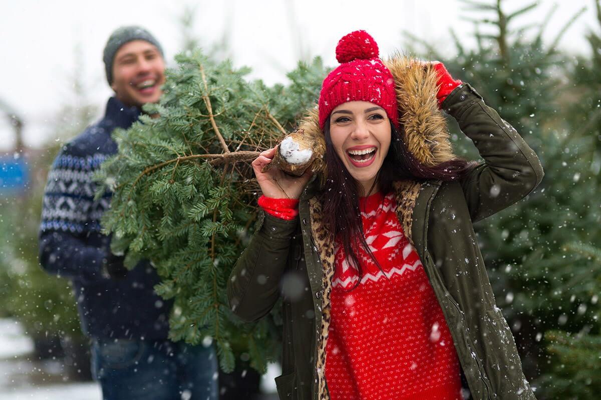 staying sober Christmas