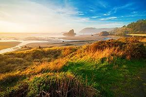 outdoor scenery around an Oregon Drug Rehab