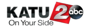 katu 2 network logo with slogan