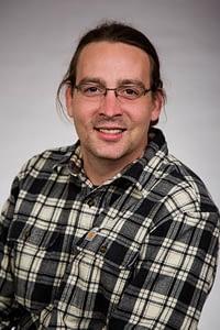 Eric Pinston Crestview Staff