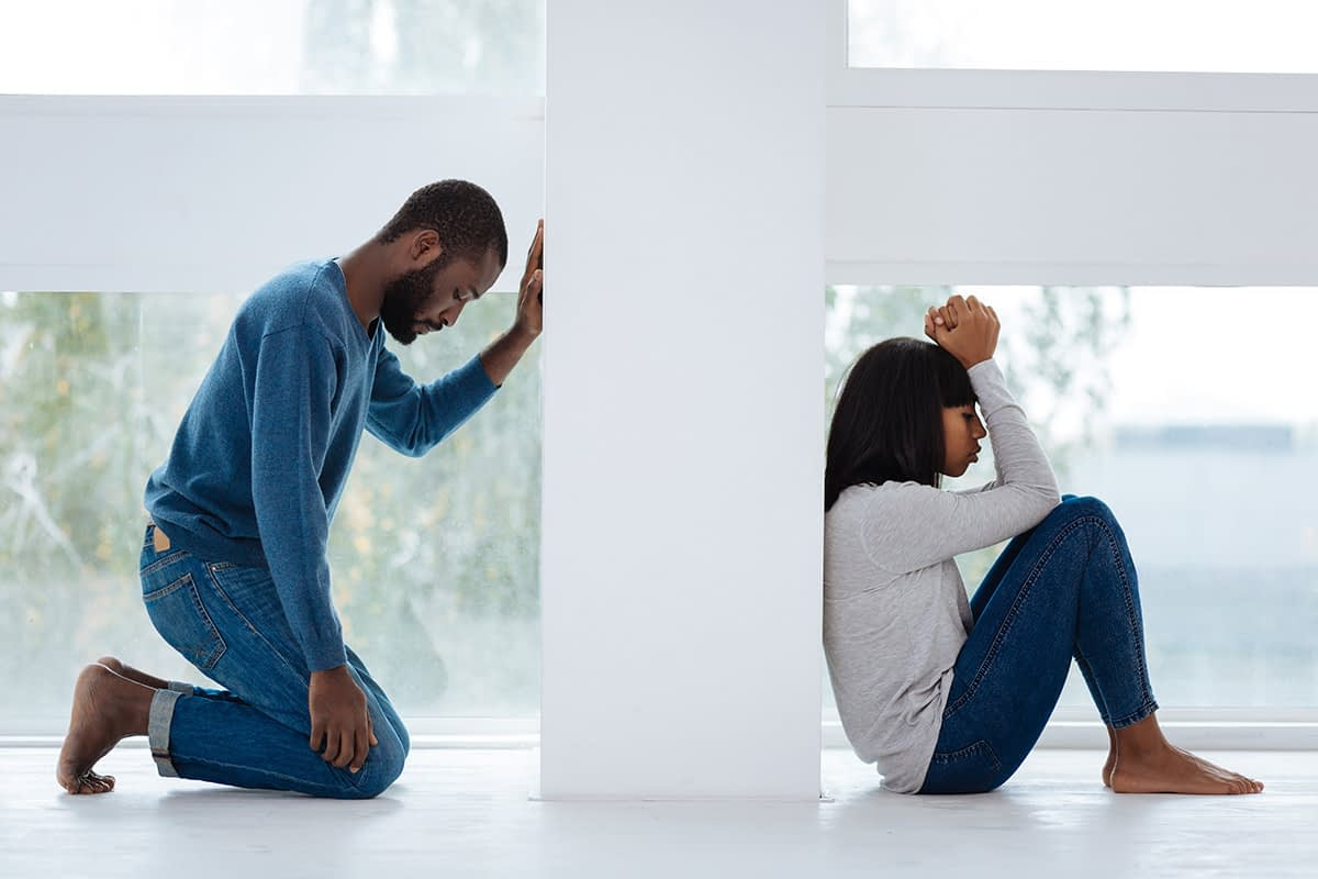 signs of codependency at a recovery center in portland