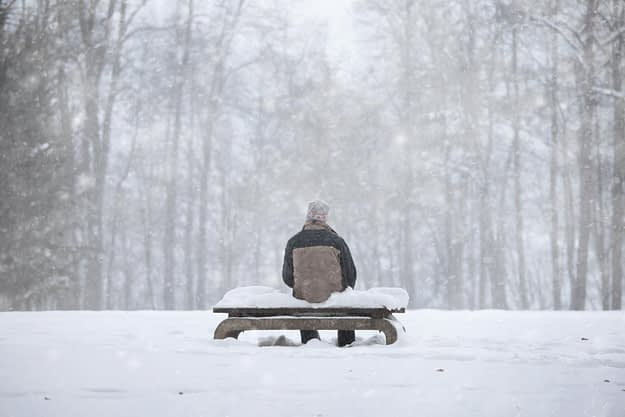 Do You Struggle With Mental Health During the Winter