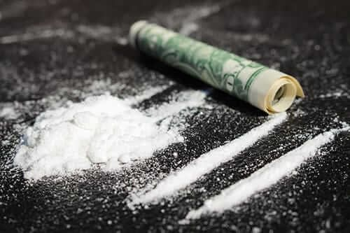 cocaine side effects crestview recovery